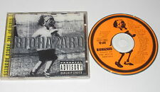 CD/BIOHAZARD/STATE OF THE WORLD ADDRESS/WB 9362-45595-2