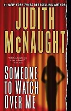 G, Someone to Watch Over Me: A Novel, Judith McNaught, 0671525832, Book
