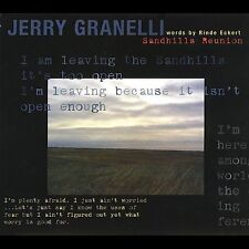 Sandhills Reunion [Digipak] by Jerry Granelli (CD, Jan-2005, Songlines... SACD