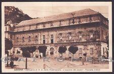 SAVONA CITTÀ 69 SANTUARIO - OSPIZIO DEI POVERI Cartolina viaggiata 1952