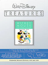 Walt Disney Treasures: Mickey Mouse in Living Color: Volume Two, 1939-Today, DVD