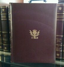 Encyclopedia Britannica Complete 1993 15th Edition Leather Bound 29 + 4 Volumes
