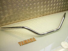 "LENKER NEU ""YAMAHA USA-STYLE"" HANDLE BAR NEW SR 500 RD 250 RD 350 RD 400 XS 650"