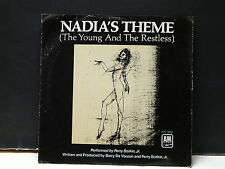 NADIA'S THEME The young and the restless AM1836