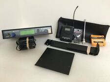 Sennheiser G2 In Ear Monitor -B-Band  1 Belt pack, Rack Mount kit - USED
