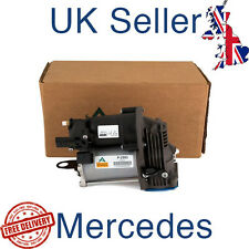 Mercedes W221 S-CLASS W216 CL-CLASS  Air Suspension Compressor PUMP