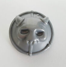 1982 LJN Dungeons & Dragons Warduke Shield Replacement Accessory Part
