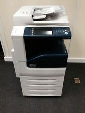 XEROX WORKCENTRE 7120 ALL-IN-ONE COLOUR OFFICE NETWORK PRINTER COPIER SCANNER