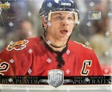 2006-07 UD UPPER DECK BE A PLAYER PORTRAITS SEALED BOX