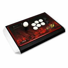 Capcom Street Fighter IV Tournament Edition Fight Stick PlayStation 3 PS3