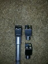 Lot of Adec Air and Water Hand piece for delivery unit array & 2 attachments