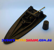 BRAND NEW Self Bailer for Laser sailing dinghy sailboat sail boat.FCC