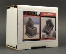 Reality In Scale RIS35016 - Small Well - 1:35 scale  resin diorama model kit