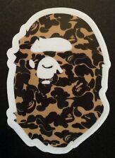 Gorilla camouflage Sticker tablet laptop guitar 426