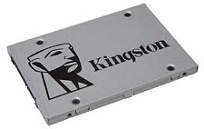 KINGSTON UV400 SSD 120 GB SATA3 SOLID-STATE DRIVE NEW st