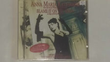 ANNA MARIA KAUFMANN -Blame It On The Moon- CD