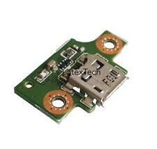 Genuine Toshiba Excite AT10-A Micro USB CHARGING Port Flex Board H000059000