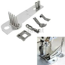 New Complete Binding Sewing Machine Attachment Parts Bracket For Pfaff 335