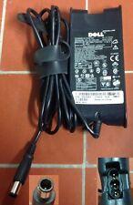 Chargeur secteur Original DELL PA-1650-05D PA12 19.5V 3.34A 72W 7.4mm 5.0mm