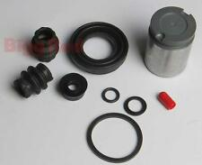 VW Passat 1996-2005 REAR Brake Caliper Seal & Piston Repair Kit (1) BRKP7S