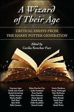 A Wizard of Their Age: Critical Essays from the Harry Potter Generation, , , Ver
