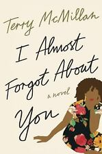 I Almost Forgot About You Terry McMillan Audiobook Unabridged CD Ready to ship!