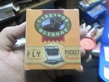 Labrador Outdoor The Fly Fisherman's pocket Protector SEALED NEW!!