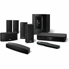 NEW BOSE SoundTouch 520 HOME THEATER SYSTEM - ENTERTAINMENT SPEAKER 738377-1100
