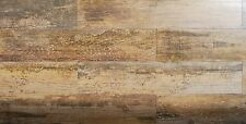5x24 RECTIFIED OAK PORCELAIN TILE 100 PIECES