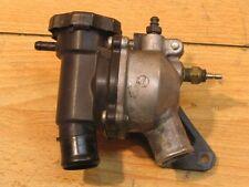 Kawasaki ZZ-R600 ZX600D Thermostat Gehäuse Thermofühler