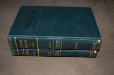 2 Volumes Electrical Engineering Alternating 1947 Direct Currents 1937 McGraw
