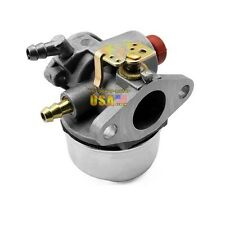 US CARBURETOR Carb Fit OHH55 OHH60 OHH65 Engines For Tecumseh 640025 640025A