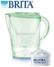 BRITA Marella Cool home Water Filter Jug with one maxtra  cartridge, GREEN