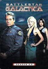 "BATTLESTAR GALACTICA: Season 2.0 ""DISC Two (2) INNER CASE ONLY"" REPLACEMENT CASE"