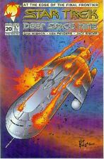 Star Trek Deep Space Nine # 20 (Malibu, USA, 1995)