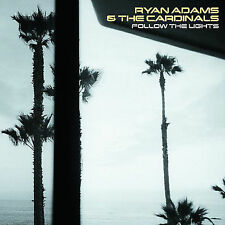 Follow the Lights [EP] [EP] by Ryan Adams (CD, Oct-2007, Lost Highway)