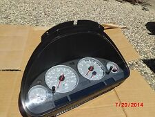 (2000-2003) BMW E39 M5 speedometer Instrument cluster gauges odometer 108K Mile