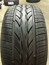 4 NEW Tires 225 50 17 98W Leao Lionsport All Season Performance Sport  225/50R17