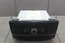 Mercedes W204 C Klasse Comand DVD APS Navigation A2048709690