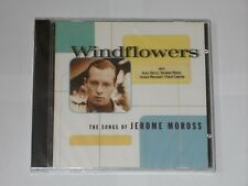 Windflowers The Songs Of Jerome Moross. 18 Track CD Album. 2001. Sealed New.