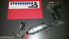 USED 90576810 MOTOR & GEARBOX FOR PC PC1800ID T2 -ENTIRE PICTURE NOT FOR SALE