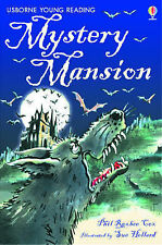 Mystery Mansion (Young Reading (Series 2))  Very Good Book