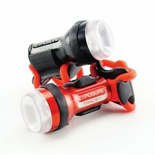 Exposure Lights Trace & TraceR Light Set - USB rechargeable cycle lights