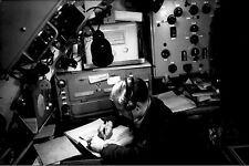 March 1941 Enigma Machine on U-Boot Uboat U-124 Professional Studio Photo 8x12