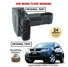 FOR SUZUKI GRAND VITARA 1.6 2.0 2005--  AIR FLOW MASS METER SENSOR 13800-63J00