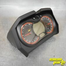 Canam SXS Dual Analog upgrade dash speedometer tachometer Commander Maverick