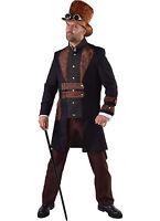 Victorian - Steampunk Charlie
