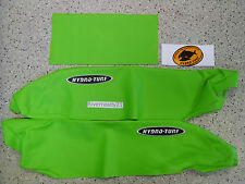 Kawasaki 750-sx-sxi-pro Jet-Ski Hydro-Turf Side Pad Cover Kit SEW67S Lime Green