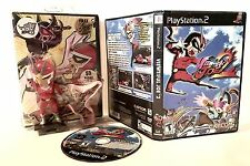 VIEWTIFUL JOE 2 PS2 PlayStation •&• Vol. 3 DVD Video w/ LIMITED EDITION FIGURE