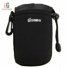 EIRMAI Neoprene camera lens bag carrying case waterproof bag size S